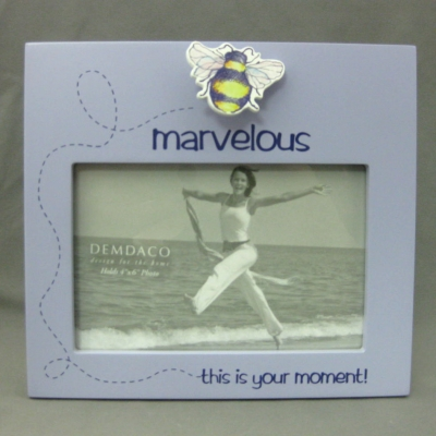 Bee Marvelous frame