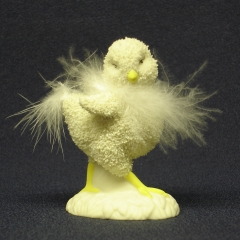 2006 Easter Collectible Chick