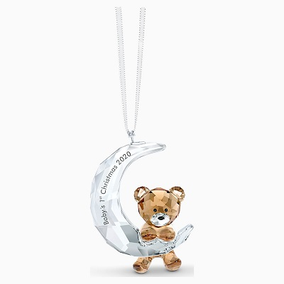 Baby's First Christmas Ornament, 2020, Limited Edition