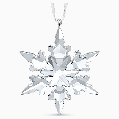 2020 Little Snowflake Ornament