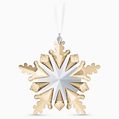 Winter Sparkle Ornament
