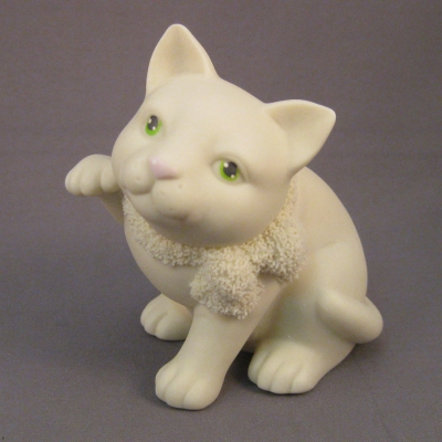 1999 Cat (Easter Collectible)