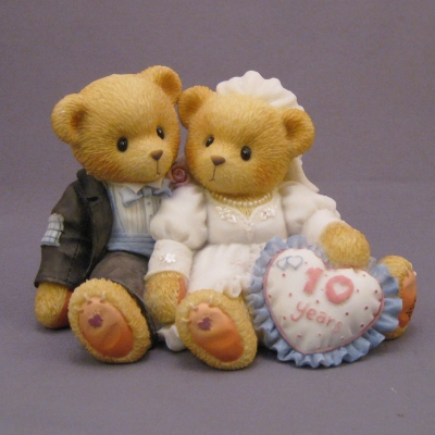 A Decade of Teddy Love - Tenth Anniversary