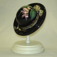 Tropical Tango Hat and Stand