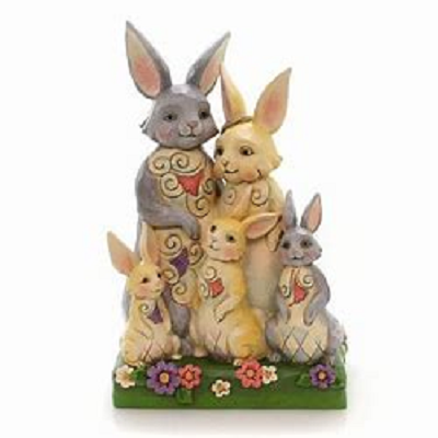 Hares to Family