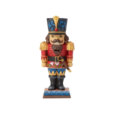 Pint Size Nutcracker