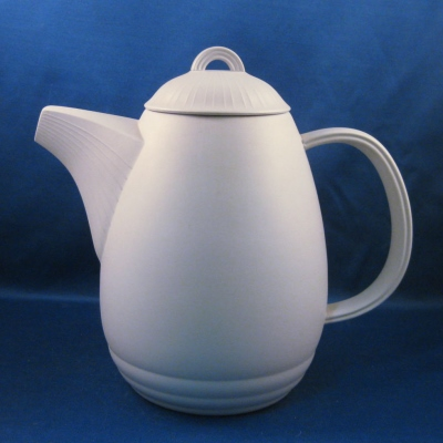 Arita Lagoon-Azure coffee pot - Click Image to Close