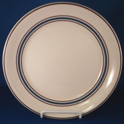 Noritake Azure dinner and salad plates