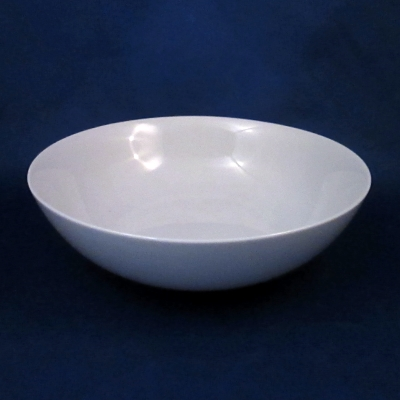 Block Athens White cereal bowl