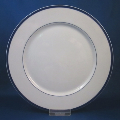 Block Lisboa Blue salad plate