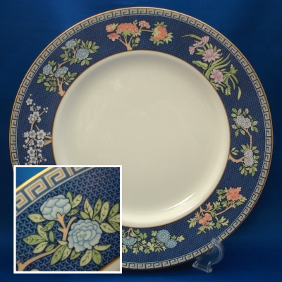 Wedgwood Blue Heritage China - Classic Replacements