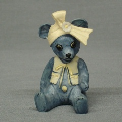 Bluebeary