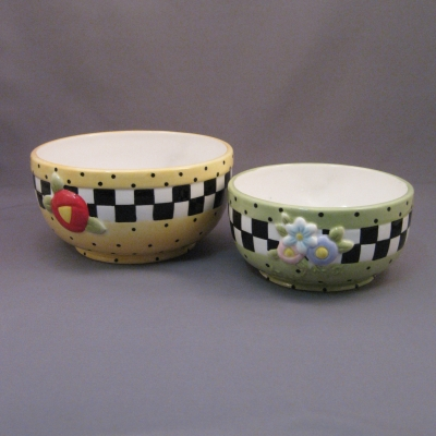Bowl set - 2 piece