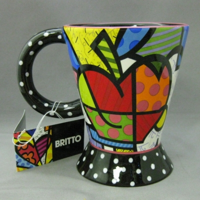 Apple-a-Day Commuter Mug