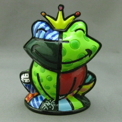 Prince Charming (Frog with Crown) Mini Figure