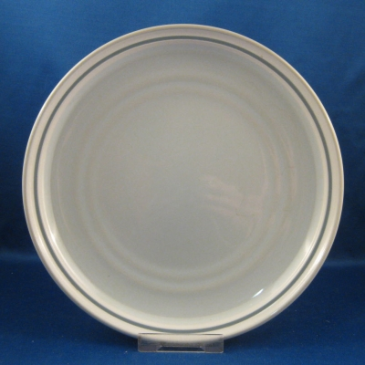 Noritake Cycle Frost dinner and salad plates