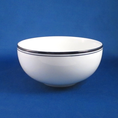 Dansk Christianshavn Blue fruit/dessert bowl