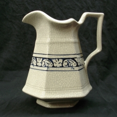 Dedham Pottery SEE POTTING SHED, THE