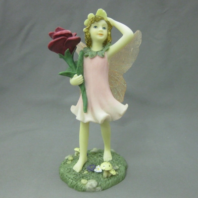 Rosemary - The Fairy Collection, Dezine