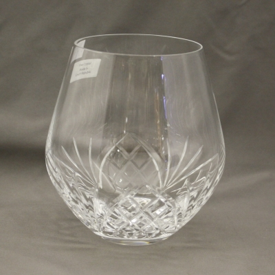 Dublin Reserve stemless wine glass