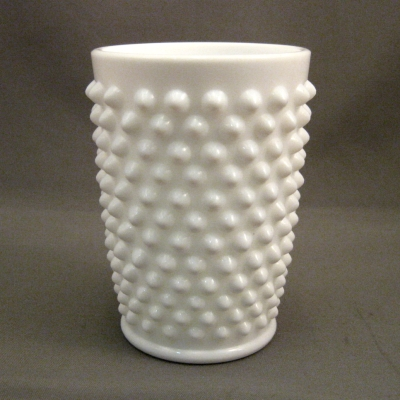 Fenton Art Glass Hobnail Patterns: Identification & Value Guide