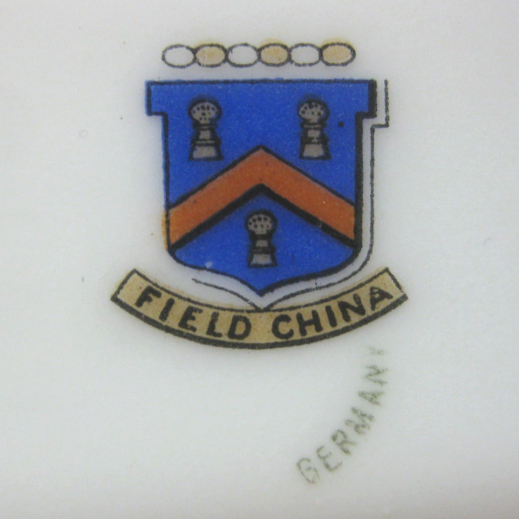 Field China (Germany)