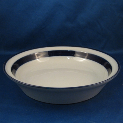 Noritake Fjord round vegetable bowl