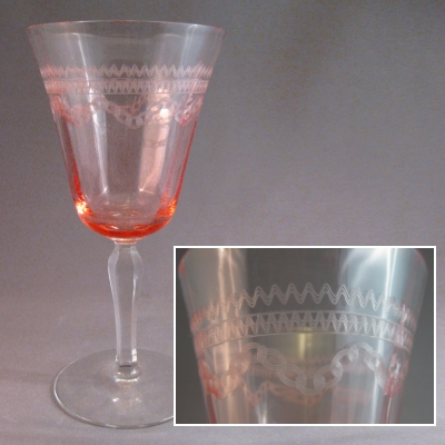 Fostoria Argus | Collectable Glassware Store