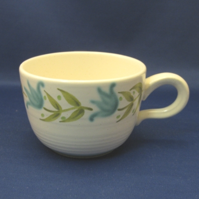 Franciscan Tulip Time cup ONLY (Special Offer) - Click Image to Close