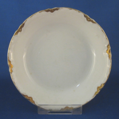 Hutschenreuther The Blenheim fruit-dessert bowl (PHR backstamp)