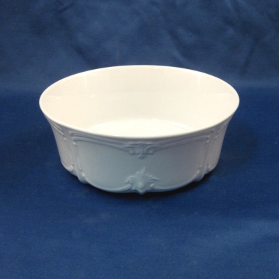 Hutschenreuther Baronesse White fruit/cereal bowl