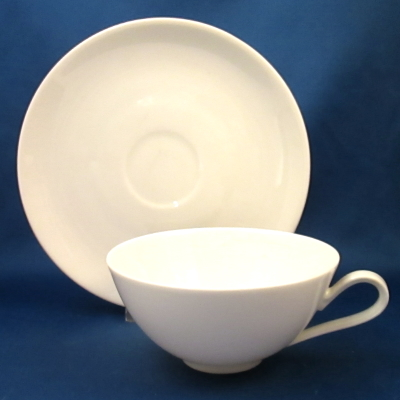 Hutschenreuther Favorit cup & saucer