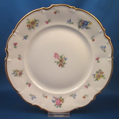 Hutschenreuther The Mayfair 7619 salad plate
