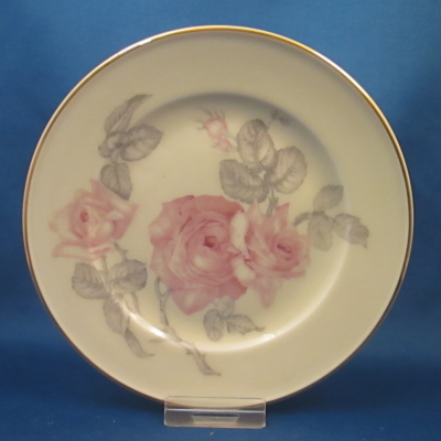 Hutschenreuther The Montrose bread & butter plate
