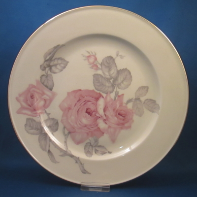 Hutschenreuther The Montrose dinner plate