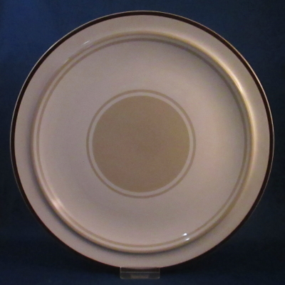 Independence Kachina dinner plate