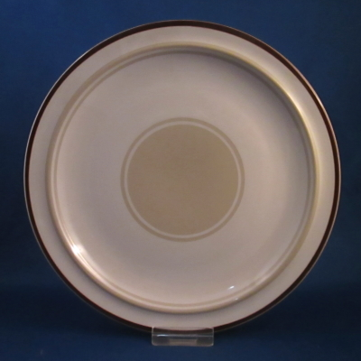 Independence Kachina salad plate