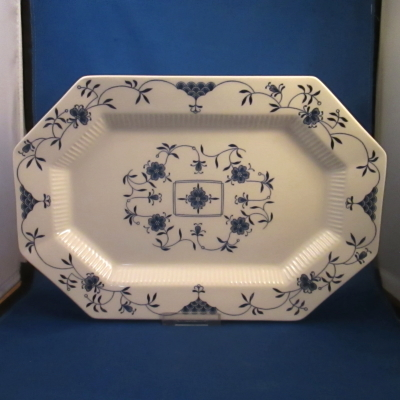 Independence Martha's Vineyard oval platter