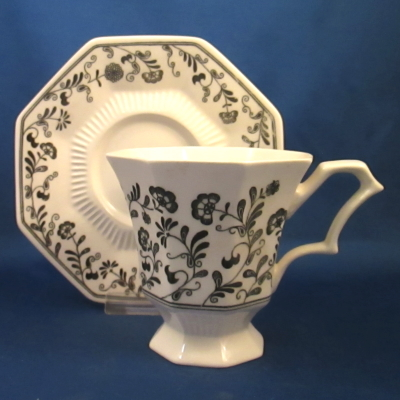 Independence Millbrook cup & saucer