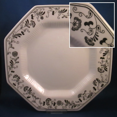 Independence Millbrook dinner plate