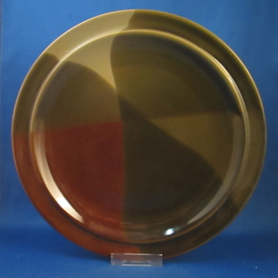 Independence Sequoia dinner plate