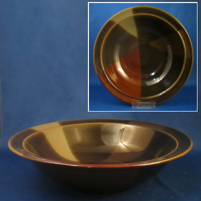 Independence Sequoia round vegetable bowl