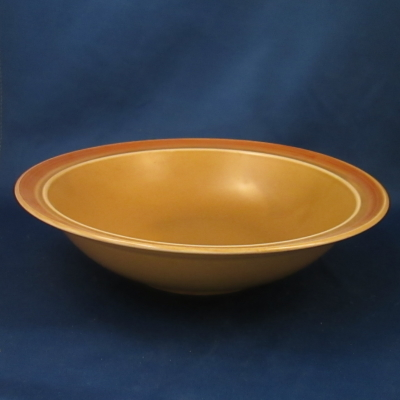 Independence Yuma round vegetable bowl