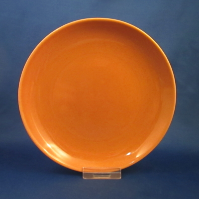 Iroquois Casual-Apricot bread & butter plate