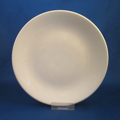 Iroquois Bridal White bread & butter plate