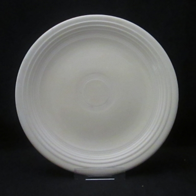 Homer Laughlin Fiesta Ivory Older salad