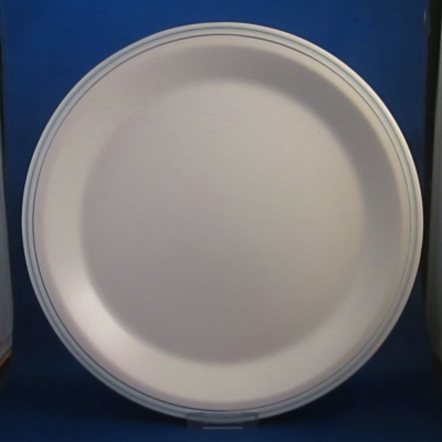 Jepcor Country Cupboard - Blue chop plate