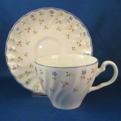 Johnson Brothers Melody cup & saucer