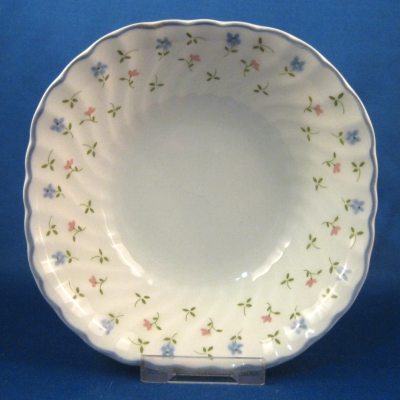 Johnson Brothers Melody square cereal bowl