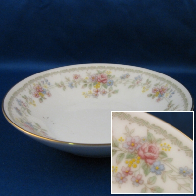 Noritake Memory fruit bowl